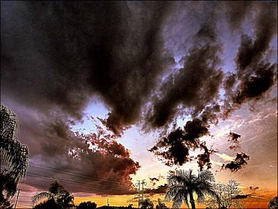 2015-01-22_P1225010_Sunset Clouds