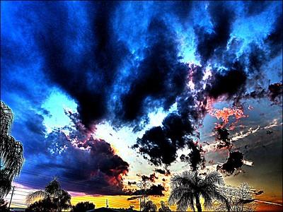 2015-01-22_P1225005 2_Sunset Clouds