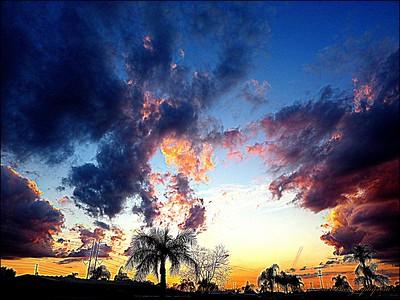 2015-01-22_P1225000 2_Sunset Clouds