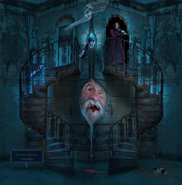 Chamber of Horrors