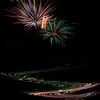 Fireworks abstract-02045-03z