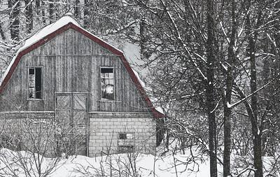 Little Barn