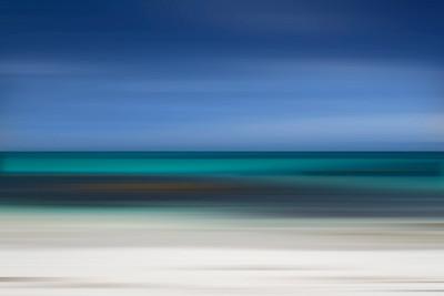 South Australia Beach Colour
