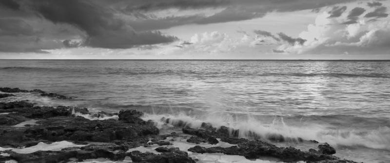 Jaws Beach I, Bahamas