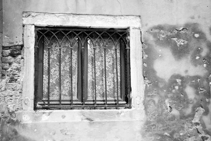 Lace, Venice, Italy