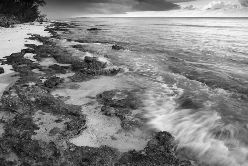 Jaws Beach II, Bahamas
