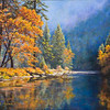Autumn of Merced-4x6