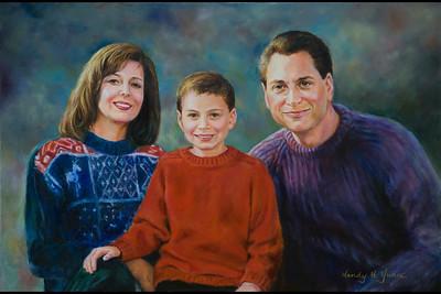 Kaminsky Family-4x6