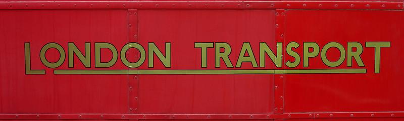 LONDON TRANSPORT 2