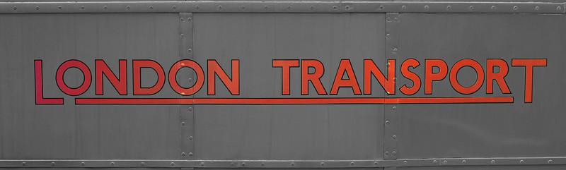 LONDON TRANSPORT 3