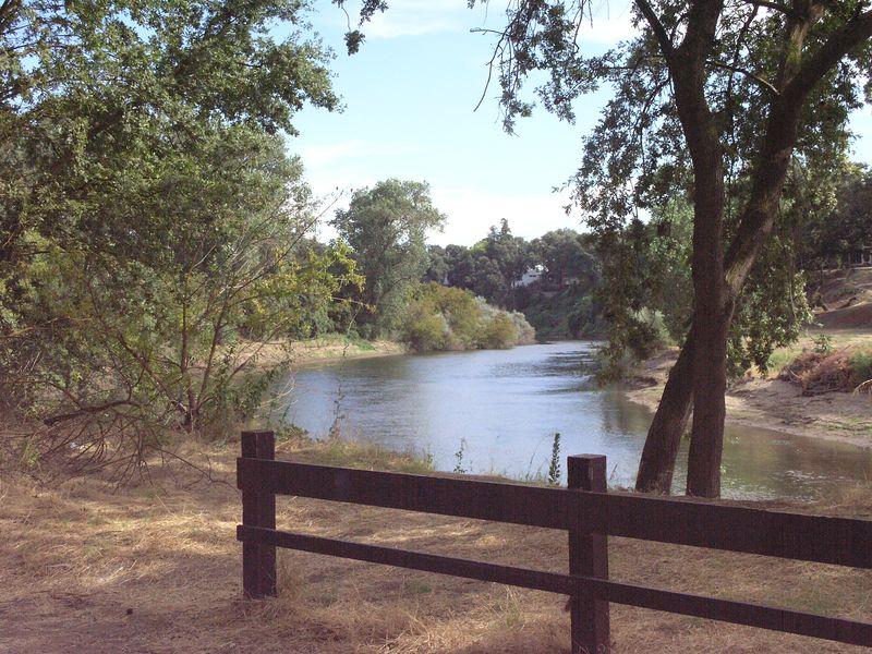 toulumne river park - 35