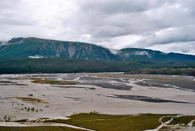 Copper and Chitina Rivers - Wrangell-St. Elias National Park & Preserve, AK 2018