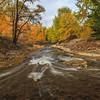 Pen Creek Flow