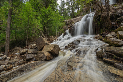 Upper Naramata Falls 2018