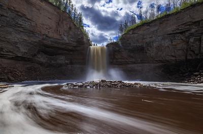 Little Buffalo Falls 2