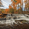 Pen Creek Cascades
