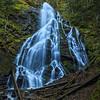 Cascade Falls Autumn 2016
