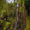 Camp Creek Falls Trickle