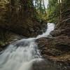 Bx Falls Flow