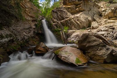 Hardy Falls 2020 -2