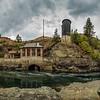 Enloe Powerhouse Panoramic