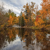 Penticton Creek Fall
