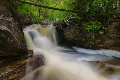 Creek Park Falls  2020 -1