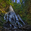 Cascade Falls 2016 Blended