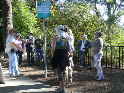 120721 Civic Park Nature Walk