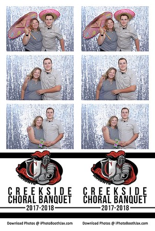 Creekside Chorus