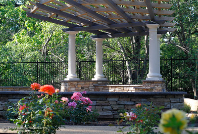 Charming The Creekside Rose Garden And Event Center Is Nearly Complete April 28,  2016 At Chico
