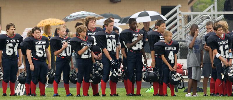 Westfield - 7th grade