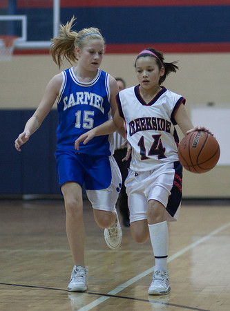 Carmel - 7th Grade