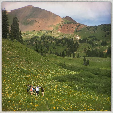 Crested Butte August 2017