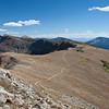Scarp Ridge