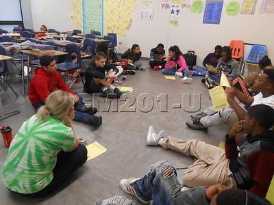Crete-Monee Middle School