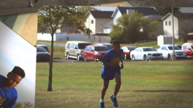 Check out this video of Cross Country pictures. (Video made by E-Journalism and Animoto.)