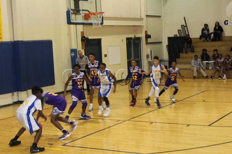 Boys Basketball Cm201u