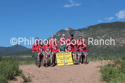 Crew Photo 620 C