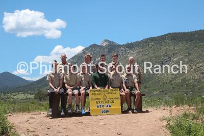 Crew Photo 620 AA
