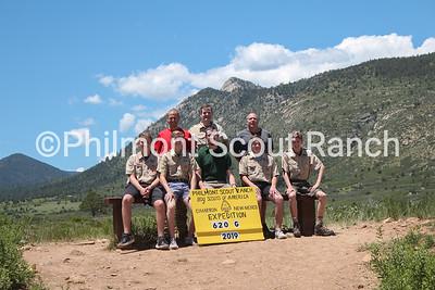 Crew Photo 620 G