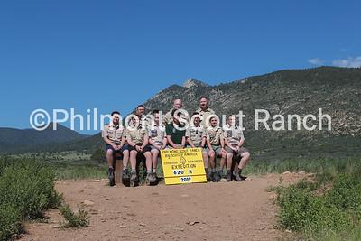 Crew Photo 620 H