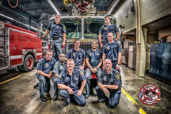 Avondale Raiders - Cincinnati Fire Department