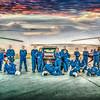 STARS Crew - Edmonton, Canada