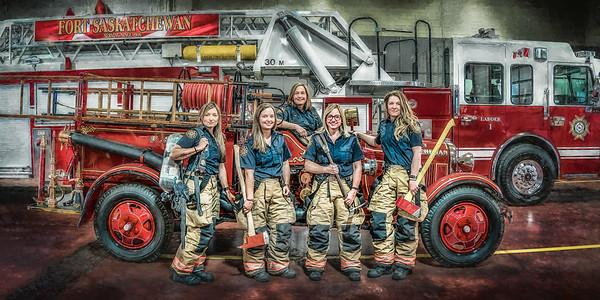 FSFD Women - Canada