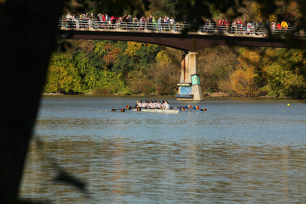 2011 Head of the Genesee