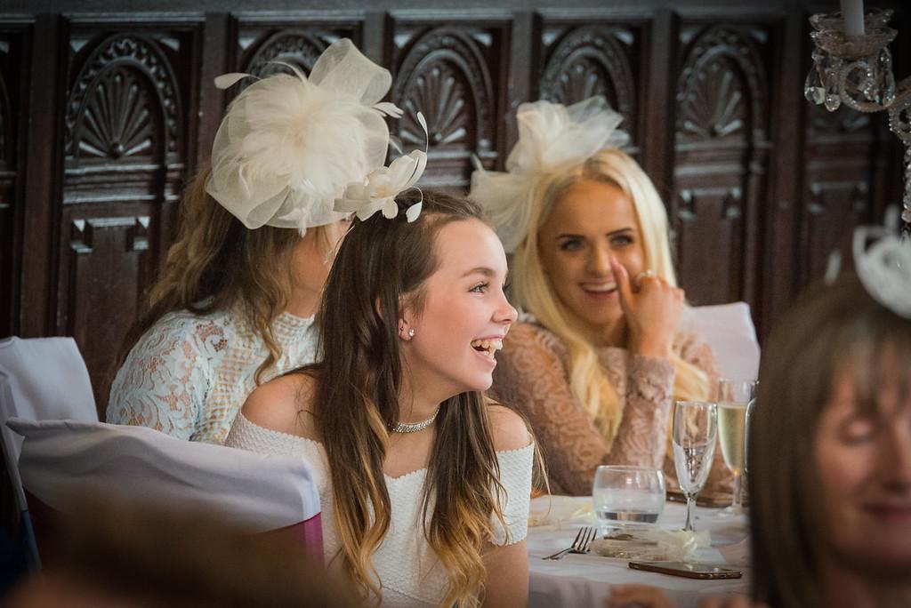 Crewe Hall wedding photographer - Adrian Chell Wedding Photography