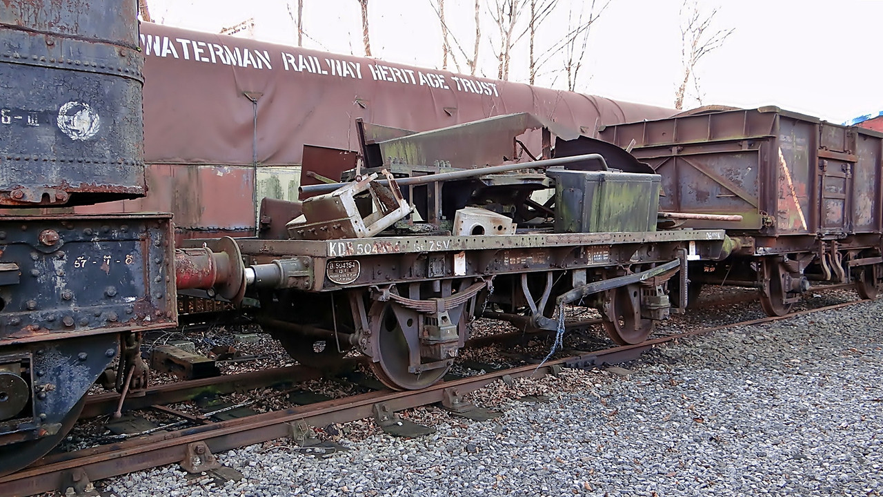 BR 504354 Container Flat 06,01,2012