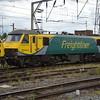 90045 Crewe BH