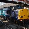 37609 Crewe Station
